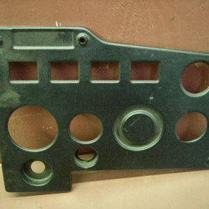 Cessna 150 R/H Instrument Panel Cover
