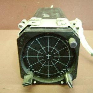 Ryan WX-10 Stormscope Display Only