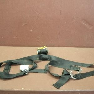 American Safety Retractable   Shoulder Harness/Seat Belt