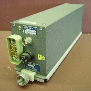 Aircraft Radio Corp. R-443B Receiver
