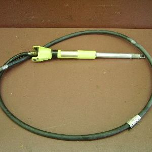 Beechcraft Baron R/H Flap Actuator Assembly with Cable