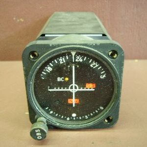 ARC IN-386A VOR/GS Indicator