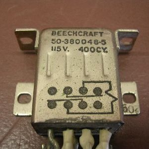 Beechcraft Sealed Relay