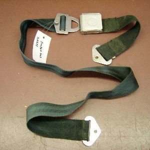American Safety Seat Belt (M/N 9600-5)