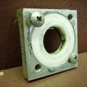 Piper PA-28 Cherokee Control Wheel Bushing