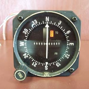 Bendix/King KI 203 Nav Indicator (Yellow Tagged)