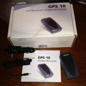 Garmin GPS 10 Wireless Receiver