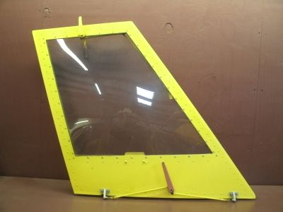 Air Tractor AT-502 R/H Door Assembly