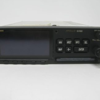 Apollo GX60 GPS/COMM